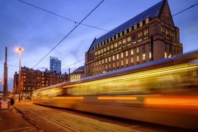 Manchester digital marketing company